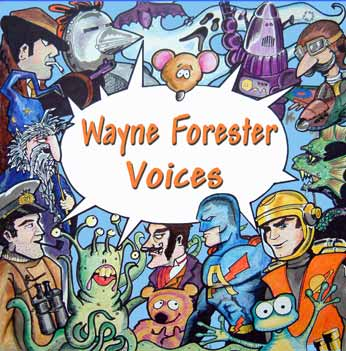 wayne forester cd pict